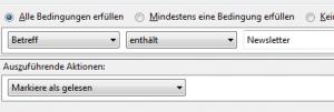 emails-filter